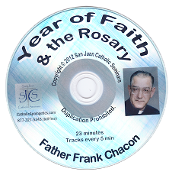 Year of Faith & the Rosary
