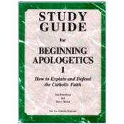 Beginning Apologetics 1 - Study Guide